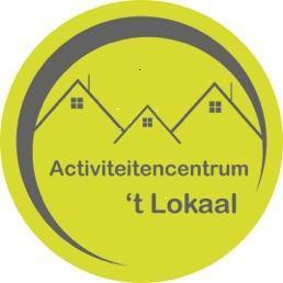 Logo 't Lokaal
